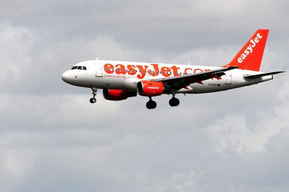 Easyjet captain aborts Turkey landing after three drunk passengers cause chaos