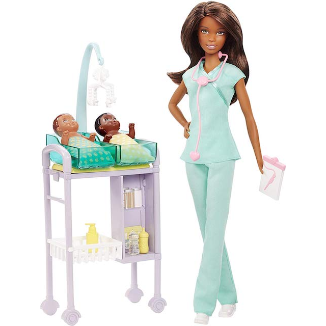 doll-playsets-barbie