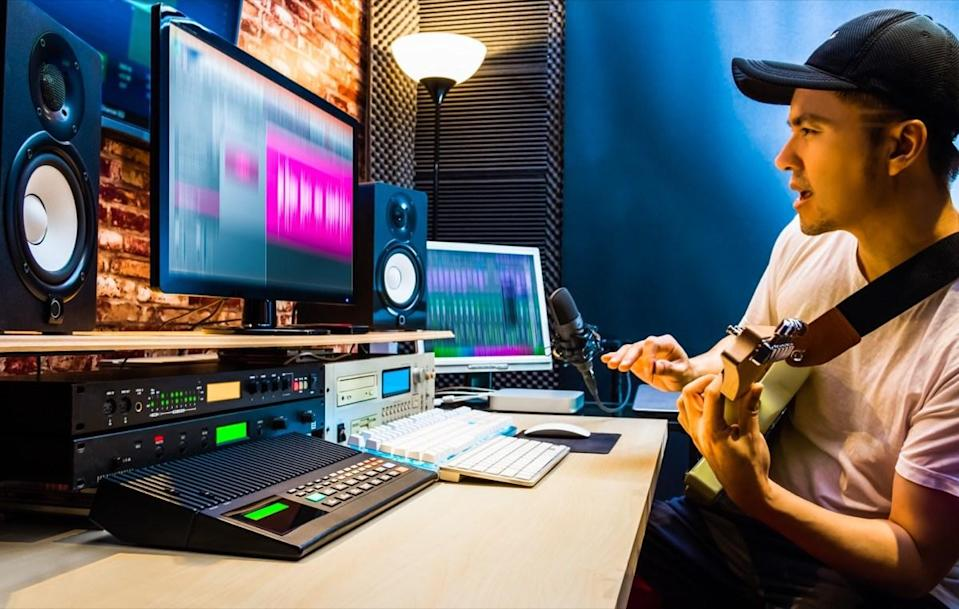 """That basement recording studio might be the difference between making a sale and having a potential buyer walk away. """"If a seller has a recording studio, that's very specific to the current owner,"""" says Lackaff-Gilligan. """"The resale value is next to nothing."""""""