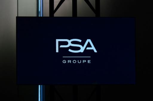 French carmaker PSA to begin Algeria production in 2018