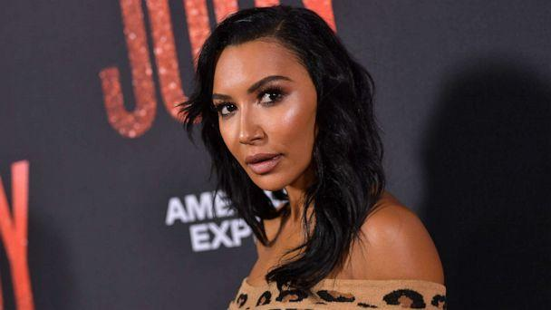 PHOTO: Naya Rivera attends a film premiere on Sept. 19, 2019, in Beverly Hills, Calif. (Emma Mcintyre/Getty Images, FILE)