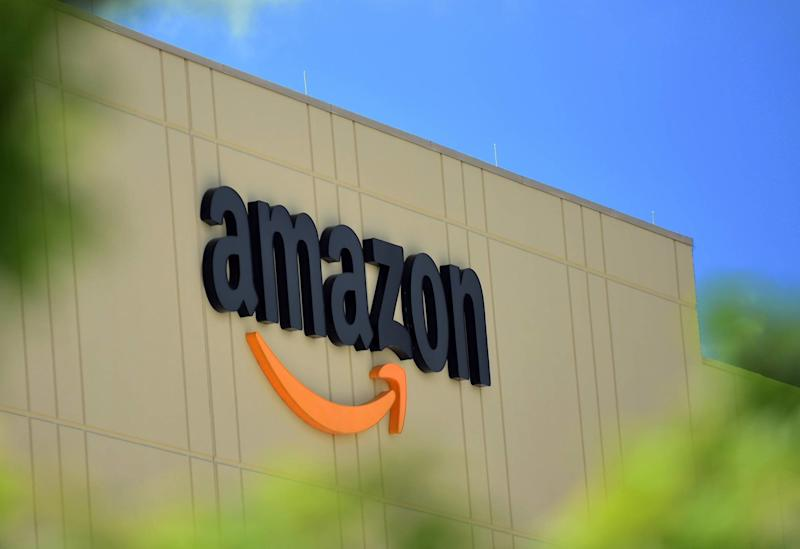 Data Sheet—Amazon's Cloud Service Goes After Oracle