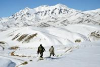 The Taliban have also kidnapped and killed Hazaras travelling on the country's perilous roads with near impunity