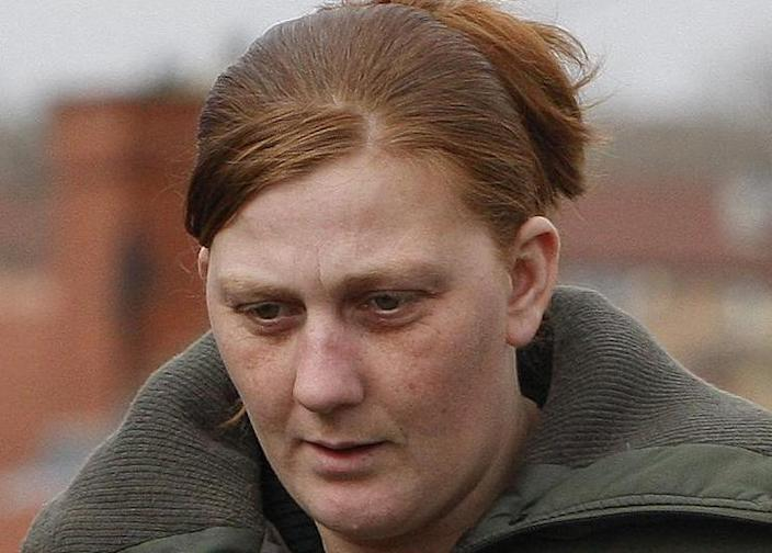 Karen Matthews served jail time for the 2008 scandal (GETTY)