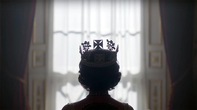 An Official Trailer for 'The Crown' Season 3 Is Here & Wow, The Casting Is Seriously On Point