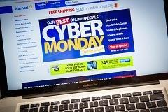 Cyber Monday to shatter records