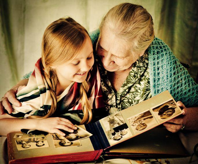 Discover more about your family history for just $69. (Photo: Getty)