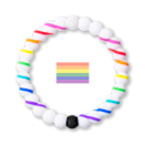 "<p>lokai.com</p><p><strong>$18.00</strong></p><p><a href=""https://lokai.com/collections/cause-bracelets/products/pride-bracelet"" rel=""nofollow noopener"" target=""_blank"" data-ylk=""slk:Shop Now"" class=""link rapid-noclick-resp"">Shop Now</a></p><p>Lokai beads are unique in that the white beads are infused with water from Mount Everest and the black bead has mud from the Dead Sea. And with every purchase of the Pride edition, Lokai donates $1 to organizations supporting the rights and wellbeing of LGBTQ+ communities.</p>"