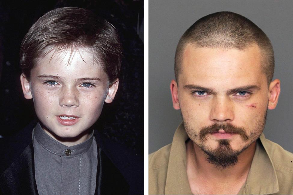 "<p>The man formerly known as Anakin Skywalker has spoken about how his role in 'The Phantom Menace' turned his life into a ""living hell"", leading him to abandon acting and attempt a civilian life. That would appear to have been difficult following his arrest after a high-speed chase in South Carolina.</p>"
