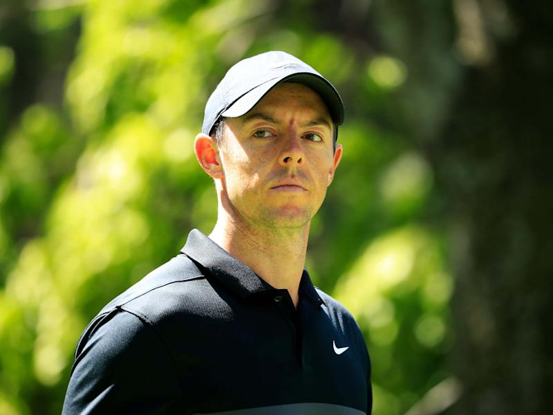 Rory McIlroy made a fine start in Mexico: Getty