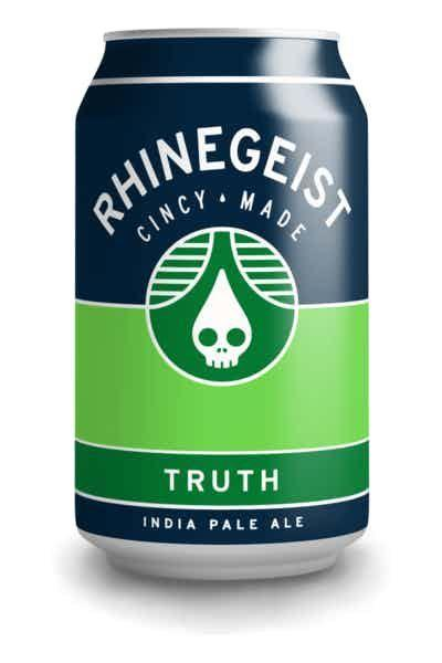 """<p><strong>Rhinegeist</strong></p><p>drizly.com</p><p><a href=""""https://go.redirectingat.com?id=74968X1596630&url=https%3A%2F%2Fdrizly.com%2Fbeer%2Fale%2Fipa%2Frhinegeist-truth-ipa%2Fp57804&sref=https%3A%2F%2Fwww.menshealth.com%2Fnutrition%2Fg34448911%2Fbest-ipa-beers%2F"""" rel=""""nofollow noopener"""" target=""""_blank"""" data-ylk=""""slk:BUY IT HERE"""" class=""""link rapid-noclick-resp"""">BUY IT HERE</a></p><p>This Cincinnati brewery's offering is refreshingly honest. It's an East Coast-style IPA, so expect a ton of pineapple, mango, and apple-esque flavors, along with a tongue-tingling effervescence.</p>"""