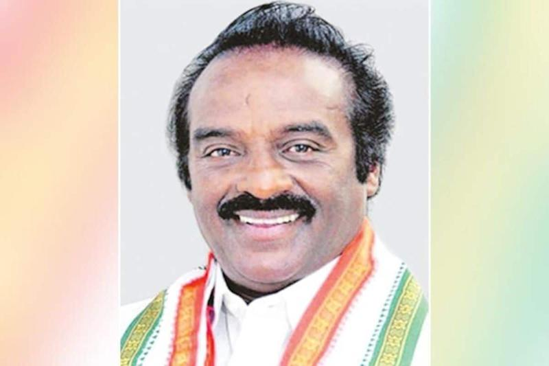 Congress MP from Kanyakumari H Vasanthakumar Dies of Coronavirus, PM Condoles Demise