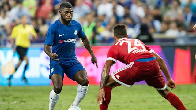 Clubs from France, Spain and Italy are vying to secure the want-away Blues winger, who is looking to find regular first-team football for next season