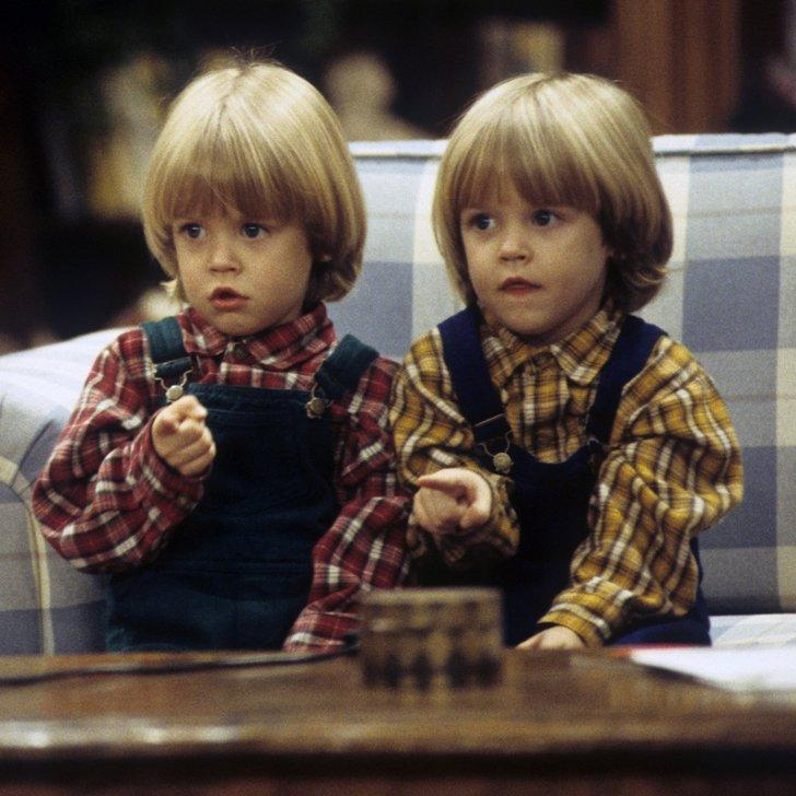 psa the twin little boys from �full house� are very grown