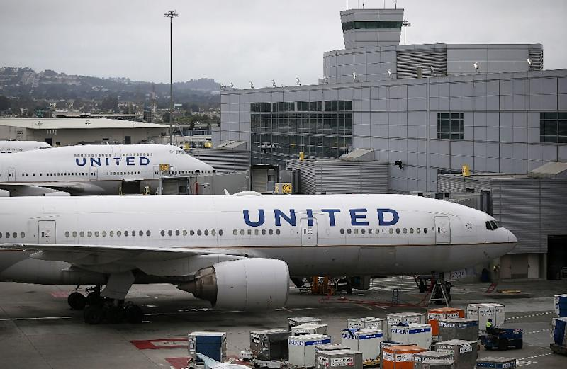 United CEO: No one will be fired over passenger dragging incident