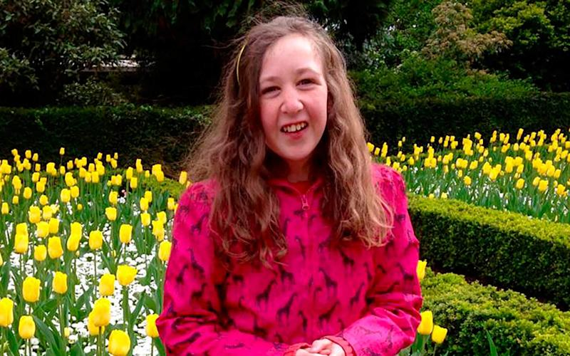 Nora Quoirin's body was found on Tuesday after she went missing earlier this month - The Lucie Blackman Trust/Family