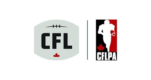 The Canadian Football League (CFL) and Canadian Football League Players' Association (CFLPA) announced today a number of Player Health and Safety initiatives for the 2016 season and beyond. Today's announcement is highlighted by the implementation of an injury spotter that will monitor every Canadian CFL game in 2016.Click here for high-resolution version