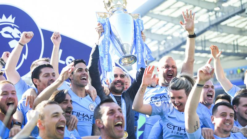 Manchester City hit back over Champions League ban reports
