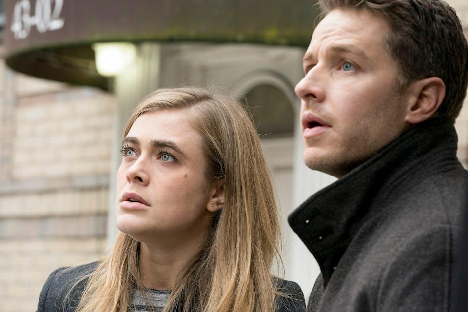 """Netflix announced """"Manifest"""" will air a fourth and final season on the streaming platfrorm."""