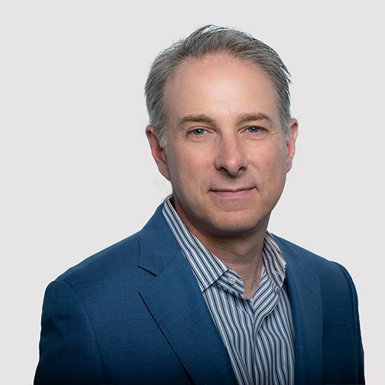 Mark Satov, a strategy expert and founder of Satov Consultants