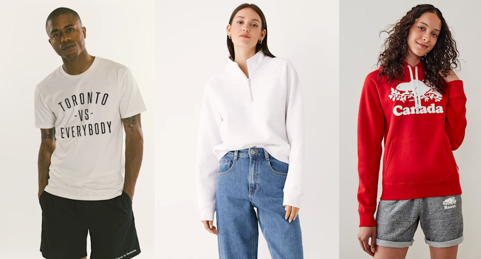 Add a dose of home-grown fashion to your wardrobe.