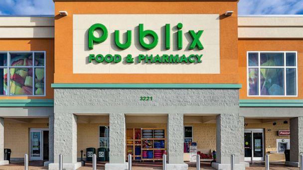 PHOTO: In this Nov. 13, 2015, file photo, a Publix store in Orlando, Fla. is shown. (John Greim/LightRocket via Getty Images, FILE)