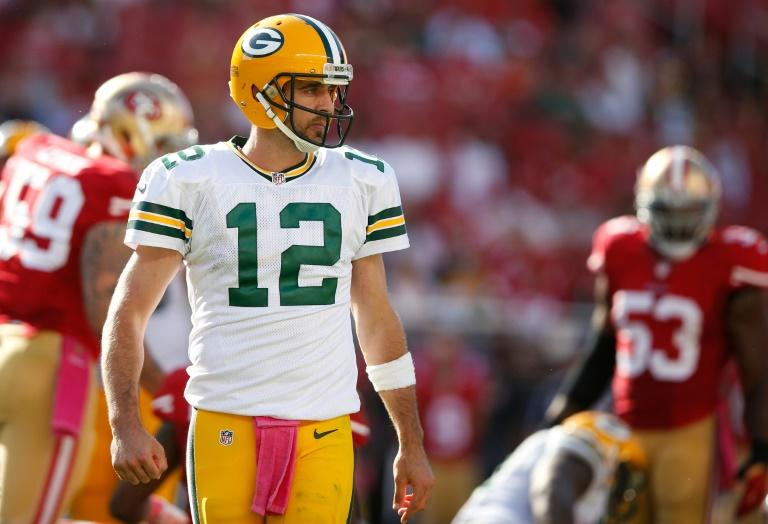 The San Francisco 49ers in-form defense will aim to thwart Green Bay's Aaron Rodgers on Sunday