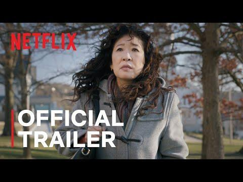 """<p>Smart, compelling, and funny, Netflix's <em>The Chair </em>is a college campus drama not to be missed. With <a href=""""https://www.esquire.com/entertainment/tv/a37319316/sandra-oh-netflix-the-chair/"""" rel=""""nofollow noopener"""" target=""""_blank"""" data-ylk=""""slk:Sandra Oh"""" class=""""link rapid-noclick-resp"""">Sandra Oh</a> at its helm as the new chair of the English department at a fictional Ivy League university, the series follows her uphill battle to modernize the English department amid budget cuts and academic culture wars.</p><p><a class=""""link rapid-noclick-resp"""" href=""""https://www.netflix.com/title/81206259"""" rel=""""nofollow noopener"""" target=""""_blank"""" data-ylk=""""slk:Watch Now"""">Watch Now</a></p><p><a href=""""https://www.youtube.com/watch?v=eOqtBtWGl1Q"""" rel=""""nofollow noopener"""" target=""""_blank"""" data-ylk=""""slk:See the original post on Youtube"""" class=""""link rapid-noclick-resp"""">See the original post on Youtube</a></p>"""