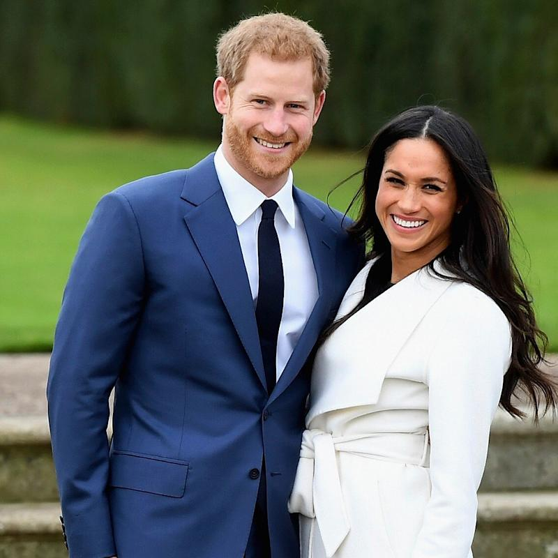 The 1 Royal Reason Harry and Meghan Show PDA and William and Kate Rarely Do
