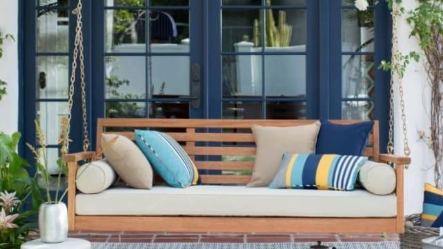 Find the largest selection of outdoor furniture at Hayneedle.