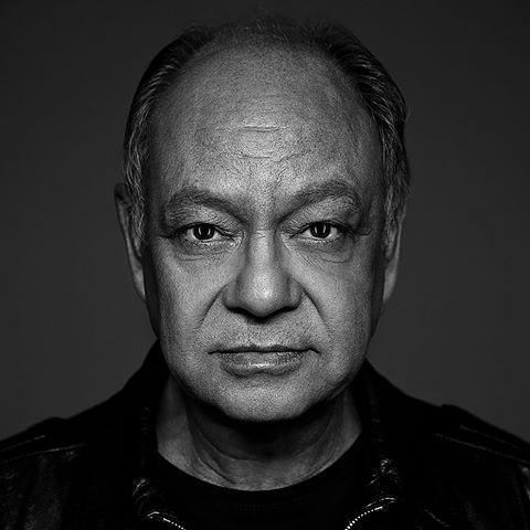"""<p>The irreverent and iconic Cheech Marin and Tommy Chong—better known as Cheech and Chong—are pioneers in the """"stoner comedy"""" movie genre. Since the movies that catapulted him to stardom in the '70s, Marin has had a huge impact on Latino culture, appearing across film and TV. In 2021, his private collection of Chicano art, thought to be the largest in the world, will have a<a href=""""https://thecheechcenter.org/"""" rel=""""nofollow noopener"""" target=""""_blank"""" data-ylk=""""slk:permanent home in a Riverside, CA"""" class=""""link rapid-noclick-resp""""> permanent home in a Riverside, CA</a> arts center. </p><p><a class=""""link rapid-noclick-resp"""" href=""""https://www.youtube.com/watch?v=-L8StQlf1dw"""" rel=""""nofollow noopener"""" target=""""_blank"""" data-ylk=""""slk:Watch His Standup"""">Watch His Standup</a></p><p><a href=""""https://www.instagram.com/p/BeGfEX-lSZI/"""" rel=""""nofollow noopener"""" target=""""_blank"""" data-ylk=""""slk:See the original post on Instagram"""" class=""""link rapid-noclick-resp"""">See the original post on Instagram</a></p>"""