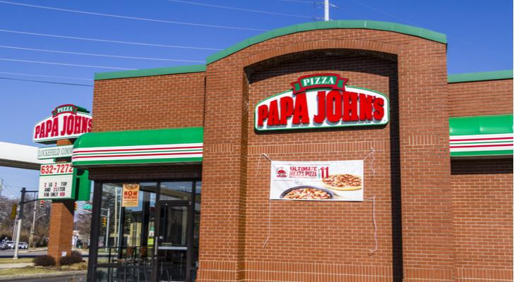 20 Short-Squeeze Stocks: Papa John's (PZZA)