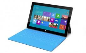 Microsoft Surface Tablet Listed on Swedish Website for $1,003