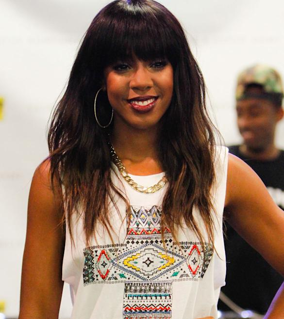 Kelly Rowland Denies Being 'Jealous' Of Beyonce After Airing 'Dirty Laundry'