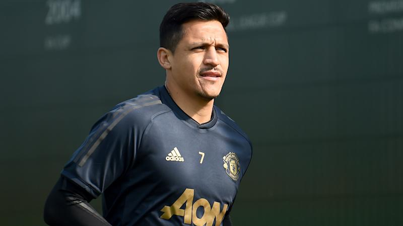 Sanchez wanted to leave Man Utd after first training session