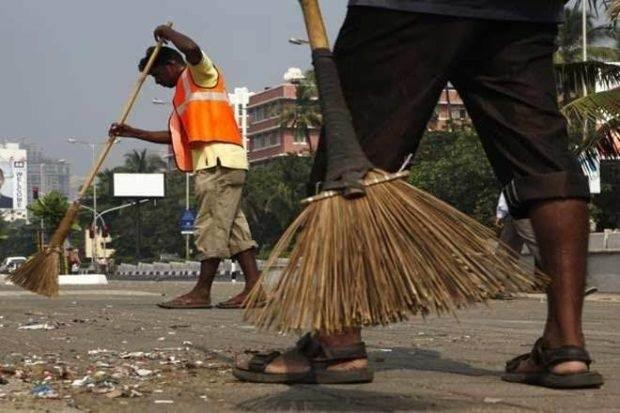 cleanliness, cleanliness drive