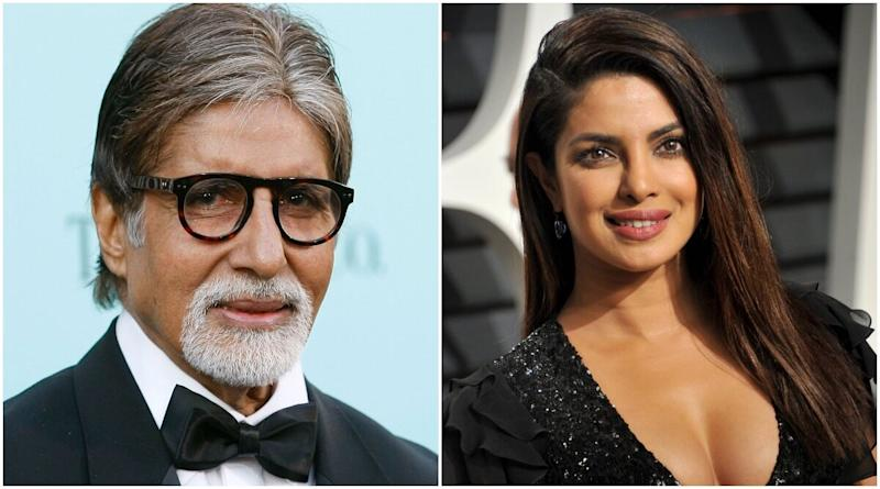 Organ Donation Day 2020: From Amitabh Bachchan to Priyanka Chopra Jonas, Here's The List of Celebs Who Have Pledged to Donate Their Organs