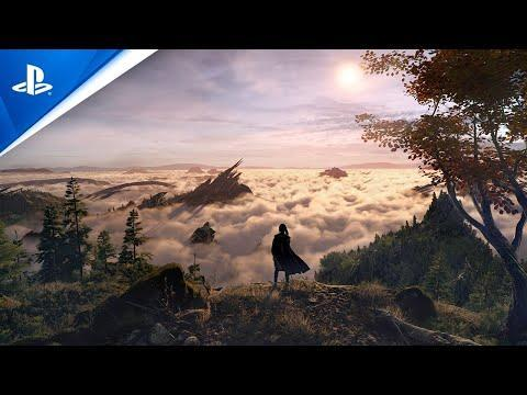 """<p><strong>PS5 Release Date: TBD</strong></p><p>Square Enix is swooping in with a whole new IP. We're not sure what the final title will be, but for now, it's <em>Project Athia, </em>and it looks like <em>Tomb Raider</em> meets the action-RPG style of <em>Final Fantasy 15 </em>or <em>Kingdom Hearts 3</em>, with a heavy magic focus. There is also a big, scary dragon, and so I did have to turn off the trailer.<br></p><p><a href=""""https://youtu.be/doe3kUqHIcM"""" rel=""""nofollow noopener"""" target=""""_blank"""" data-ylk=""""slk:See the original post on Youtube"""" class=""""link rapid-noclick-resp"""">See the original post on Youtube</a></p>"""