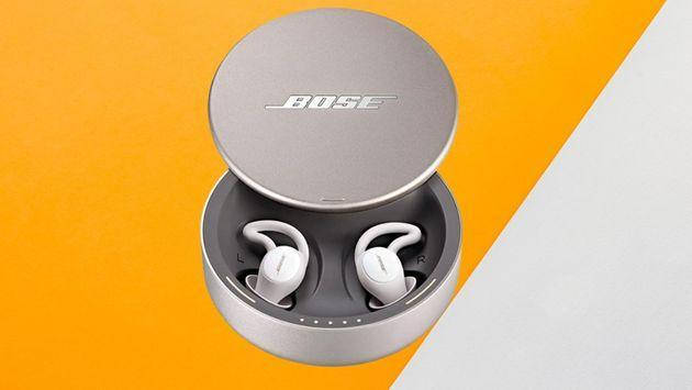 Introducing the Bose Sleepbuds II, earbuds that use unique sleep technology to get you to sleep and keep you there all night long. (Photo: <a href=