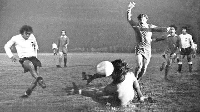 Colo Colo Independiente Final Copa Libertadores 1973
