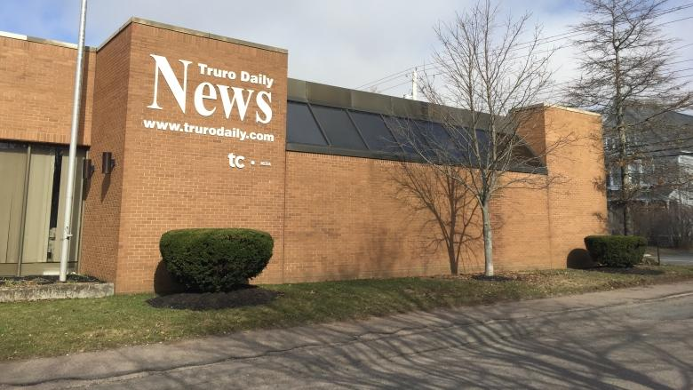 Chronicle Herald buys all Atlantic Canadian Transcontinental papers