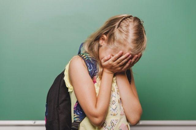 Ensuring A Tear Free First Day Of School For Your Child