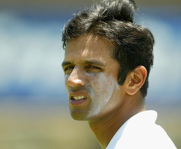 In 2004, Dravid was awarded the Padma Shri by the Government of India.