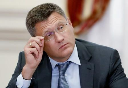 Gazprom Neft ready to work with Indian energy firms in Arctic: Novak
