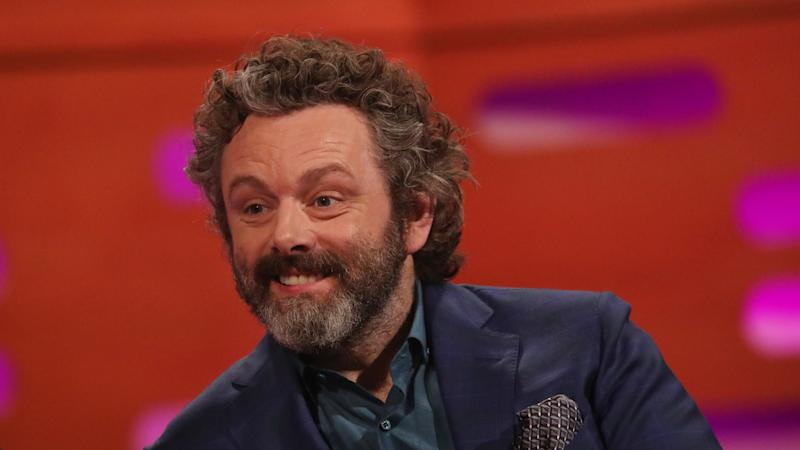 Homeless World Cup will change lives, says actor Michael Sheen