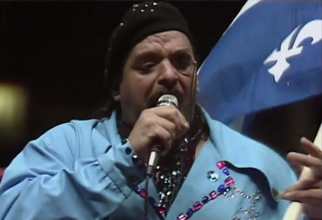 Classic Wwf Manager Frenchy Martin Has Passed Away