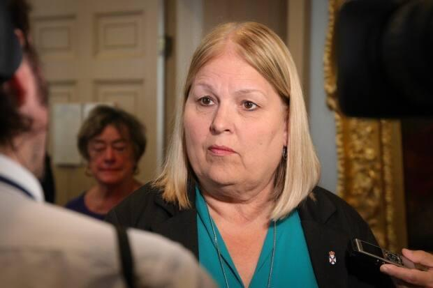 Miller announced her resignation last week. She intends to vacate her seat on June 1.