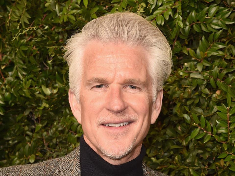 "<p>""I wish I'd have said yes a little bit more often:' Matthew Modine on the film he regrets turning down</p> (Getty Images)"