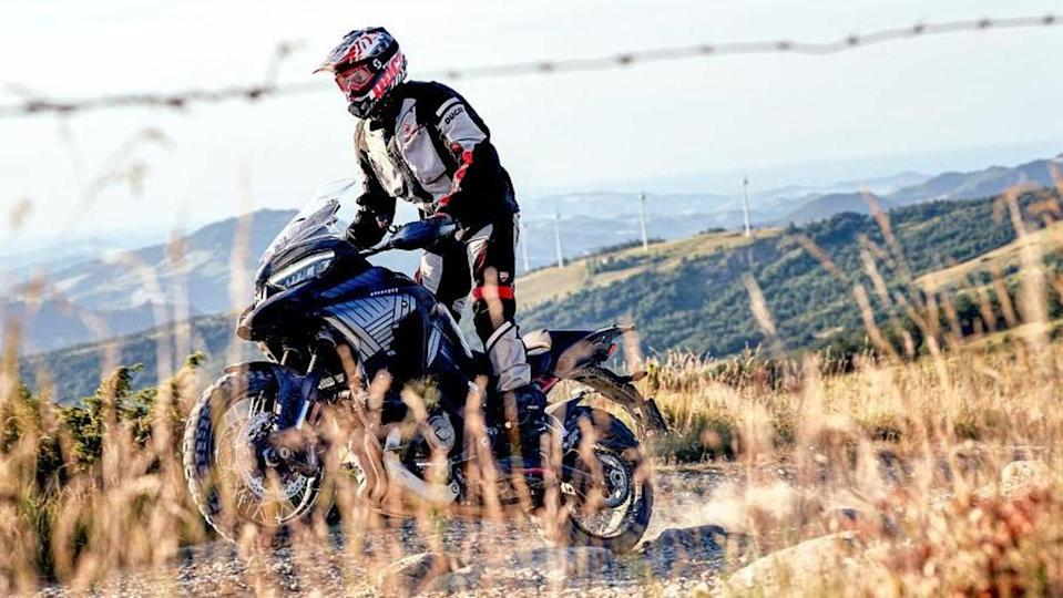 Ducati Multistrada V4 to be revealed tomorrow: What to expect