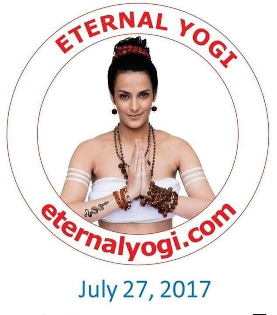 Tulip has also discovered her inner zeal, which is Yoga, in the subsequent years. She is an accomplished yogini with an intense penchant for Ancient Yogic Sciences including but not limited to Yoga, Meditation & Astrology. She had started her YouTube channel 'Eternal Yogi' on International Yoga Day, 2017 and was honored with the title of 'Most Inspirational Woman of Maharashtra' the same year.